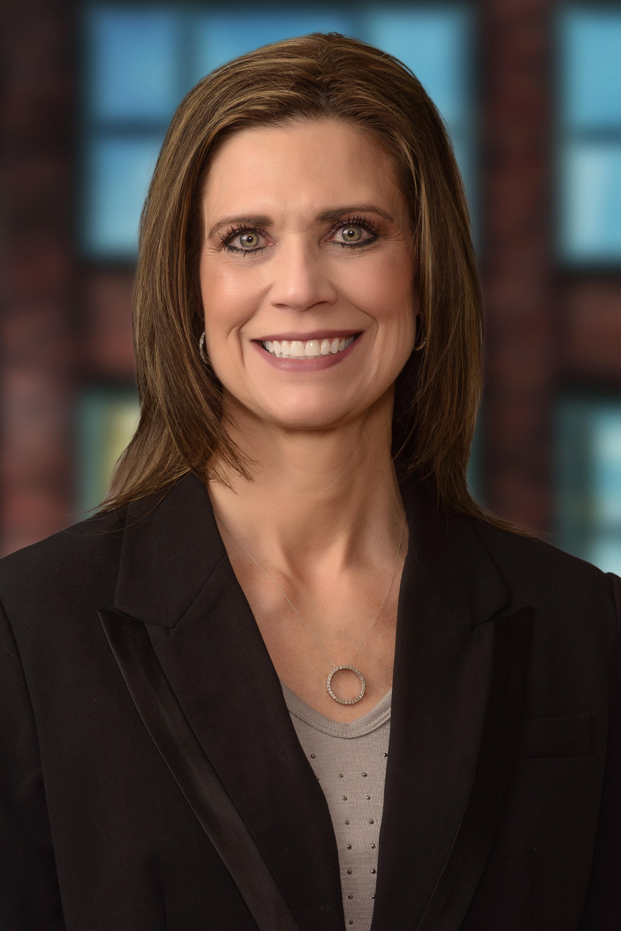 Stacey Sieverding