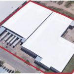 Airport Warehouses