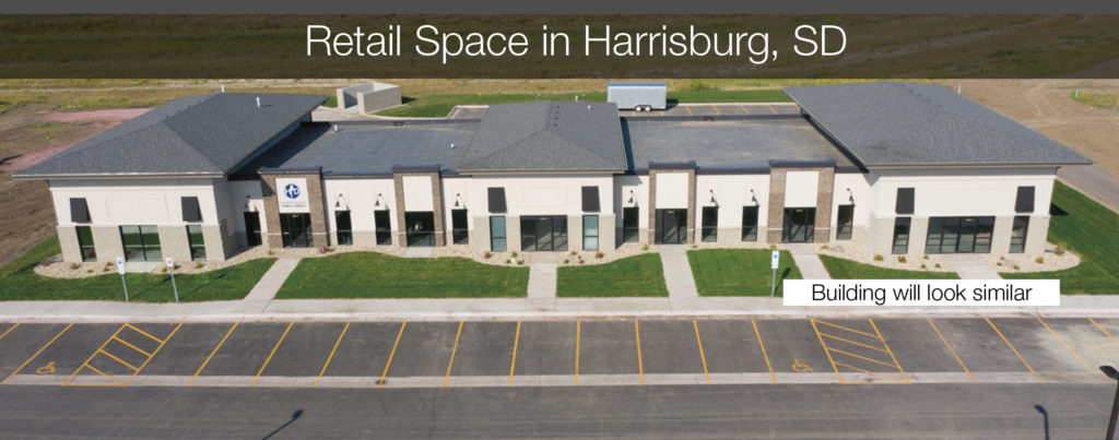 Creekside Retail II