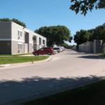 Dakota Square Apartments