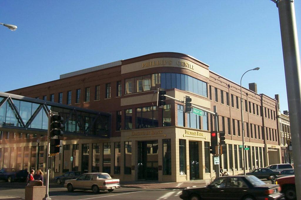 Phillips Centre - Suite L2