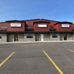 Nielson Properties Warehouses
