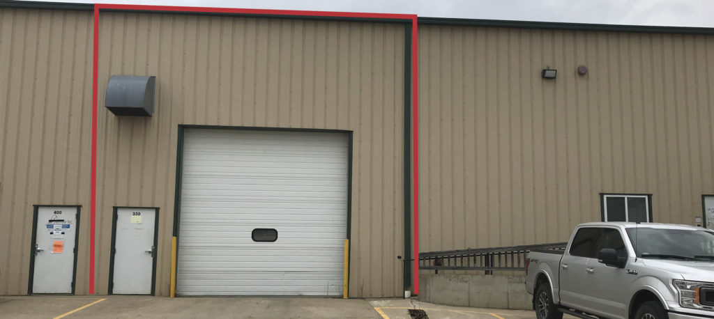 Sterling Warehouse