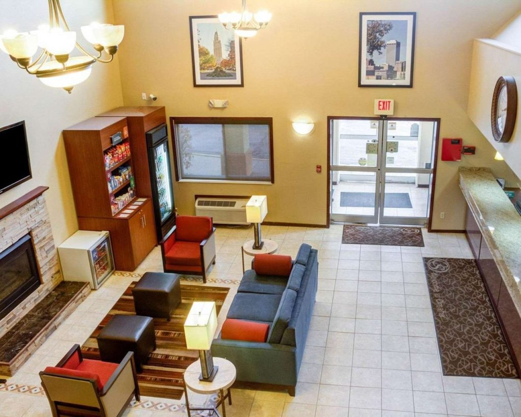 Comfort Suites by Choice Hotels
