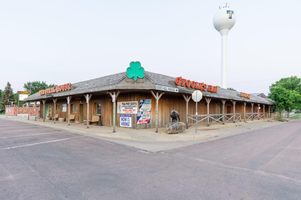 Tea Steak House