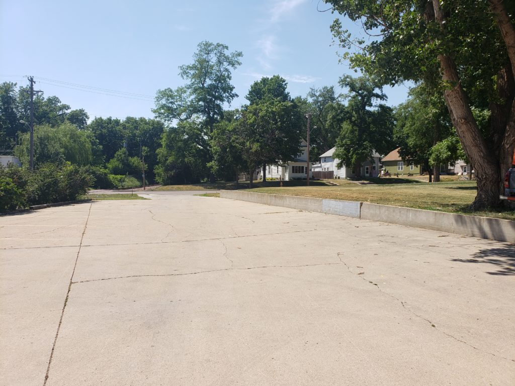 Prospect Plaza South